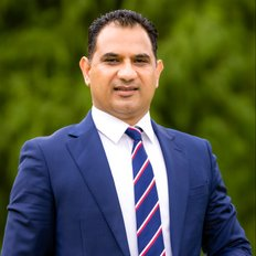 Ramdeep Sidhu, Sales representative