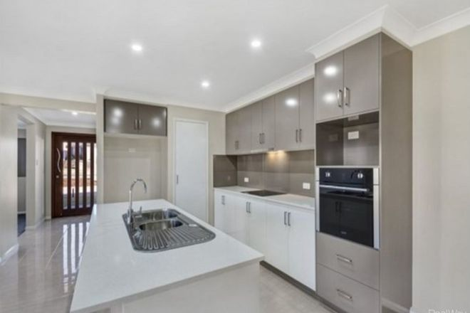 Picture of 29 Gwenda Drive, WESTBROOK QLD 4350