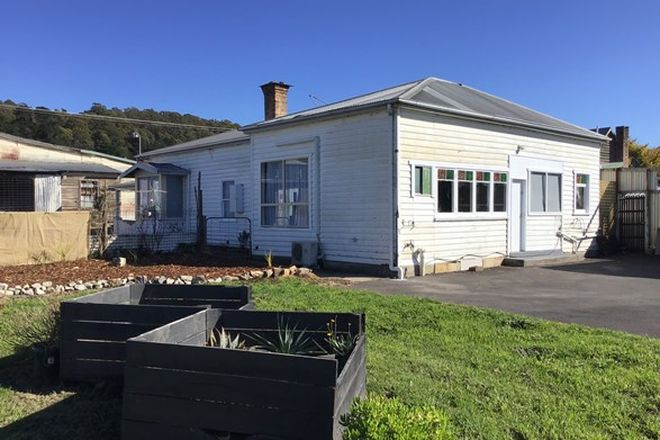 Picture of 154 Weld Street, BEACONSFIELD TAS 7270