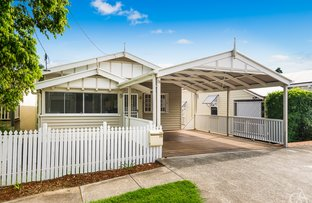 Picture of 29 Garrick Terrace, Herston QLD 4006