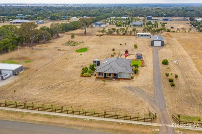 Picture of 85 Lomandra Drive, TEESDALE VIC 3328