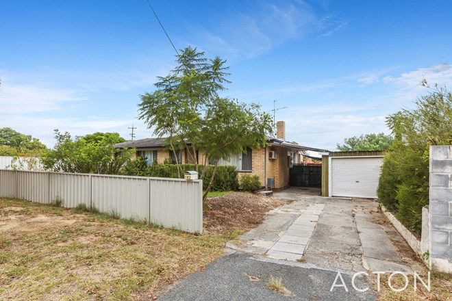Picture of 183 Schruth Street, ARMADALE WA 6112