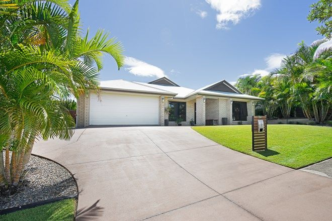 Picture of 34 Hawkesbury Avenue, PACIFIC PINES QLD 4211