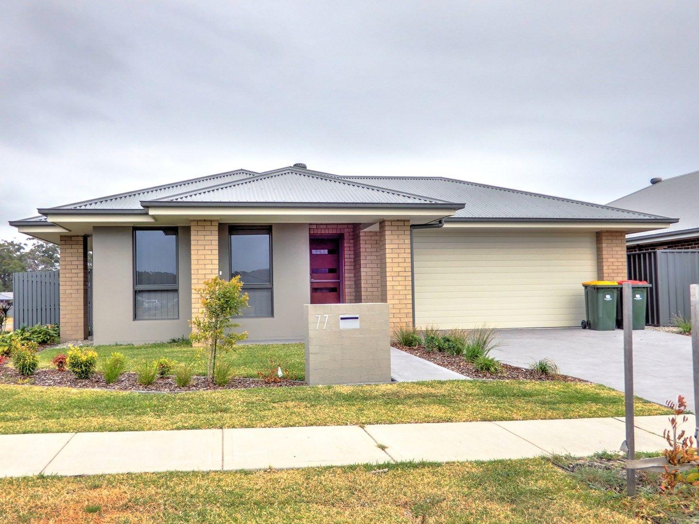 77 Seaside Boulevarde, Fern Bay NSW 2295, Image 1