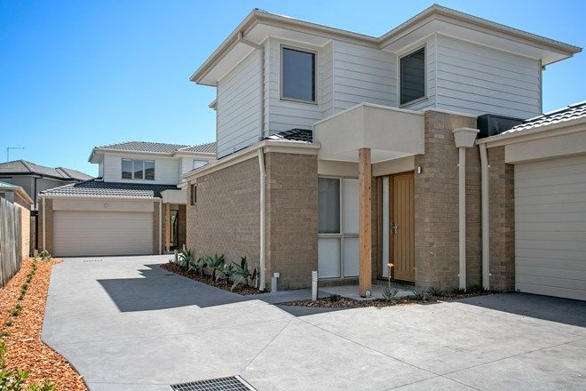 Picture of 2/23 Barry  Street, SEAFORD VIC 3198