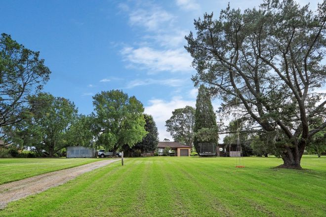 Picture of 23 Boronia Road, GLENORIE NSW 2157