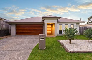 Picture of 3 Cypress Circuit, Coomera QLD 4209