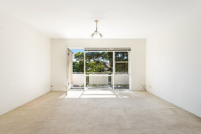 Picture of 4/261 Bunnerong Road, MAROUBRA JUNCTION NSW 2035