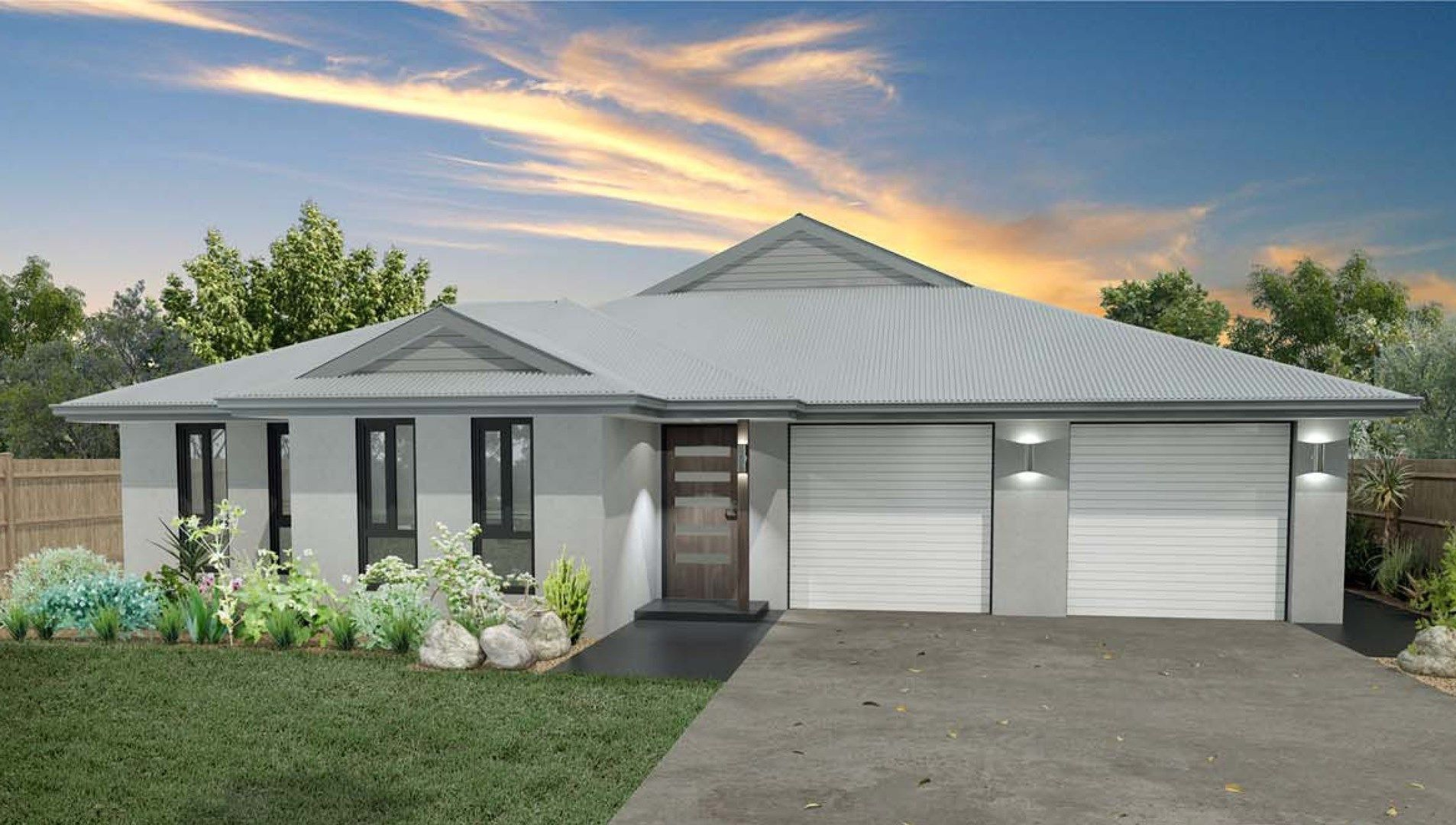 Various Dual Occupancy Homes, Park Ridge QLD 4125, Image 0