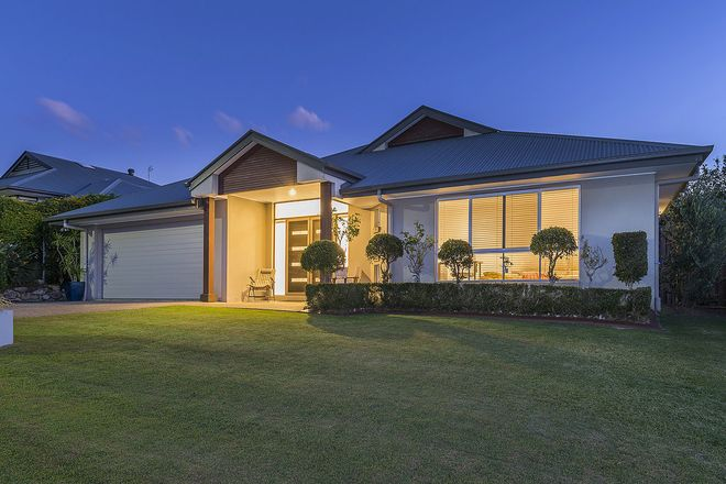 Picture of 24 Zeus Circuit, COOMERA WATERS QLD 4209