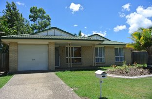 Picture of 28 Batehaven Street, Loganholme QLD 4129