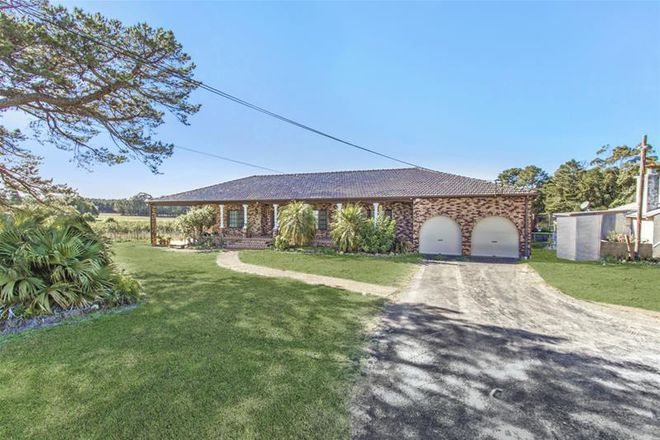 Picture of 1004 George Downes Drive, KULNURA NSW 2250