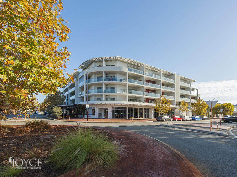 61/177 Stirling Street, Perth WA 6000, Image 0