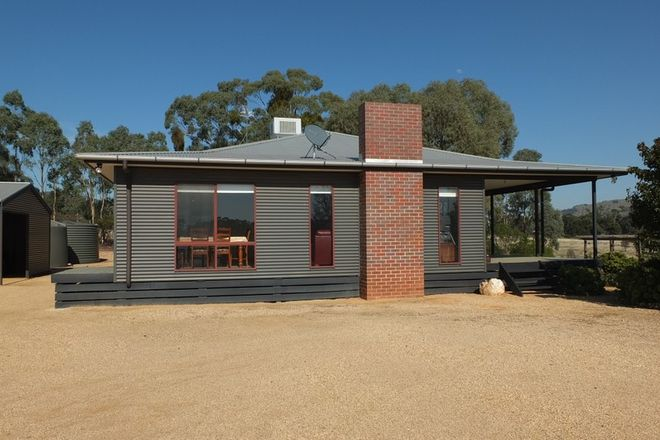 Picture of 245 Puntons Road, PERCYDALE VIC 3478