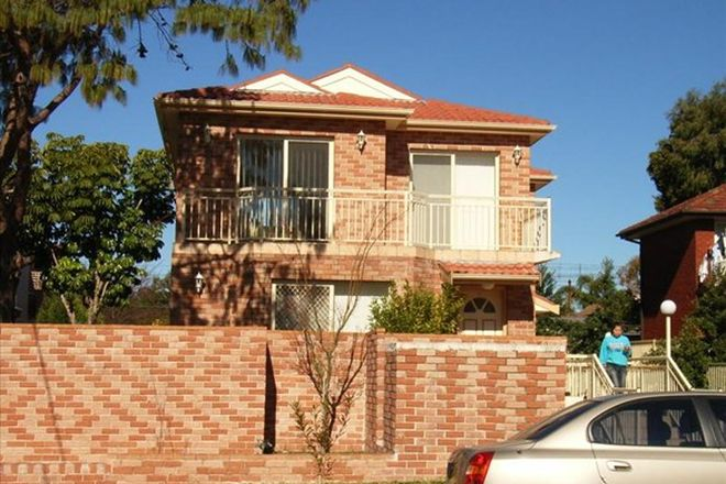 Picture of 1/62 Frederick Street, CAMPSIE NSW 2194