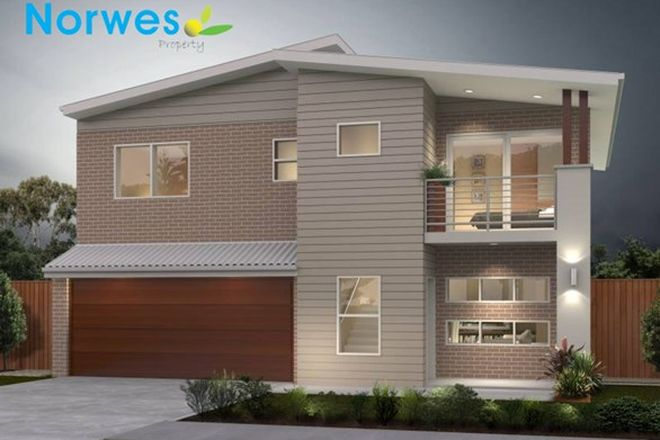 Picture of 5 Stone Mason Dr, NORWEST NSW 2153