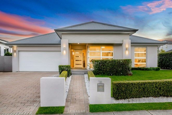 Picture of 16 Balmoral Road, KELLYVILLE NSW 2155
