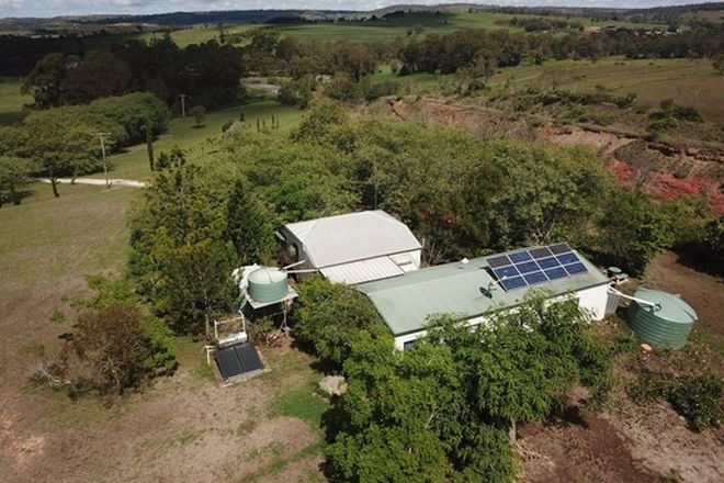 Picture of 17 Biarra Range Road, PINELANDS QLD 4355
