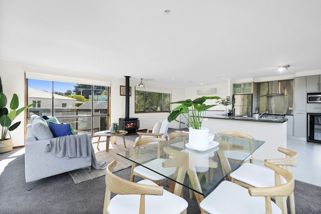 Picture of 3 Pearse Road, AIREYS INLET VIC 3231