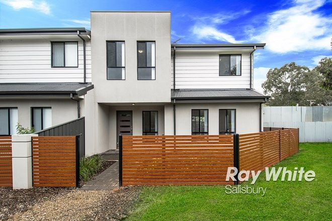 Picture of 7/64 Rolleston Avenue, SALISBURY NORTH SA 5108