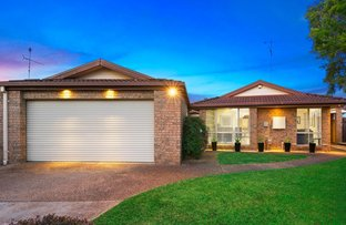 25 Mansion Court, Quakers Hill NSW 2763