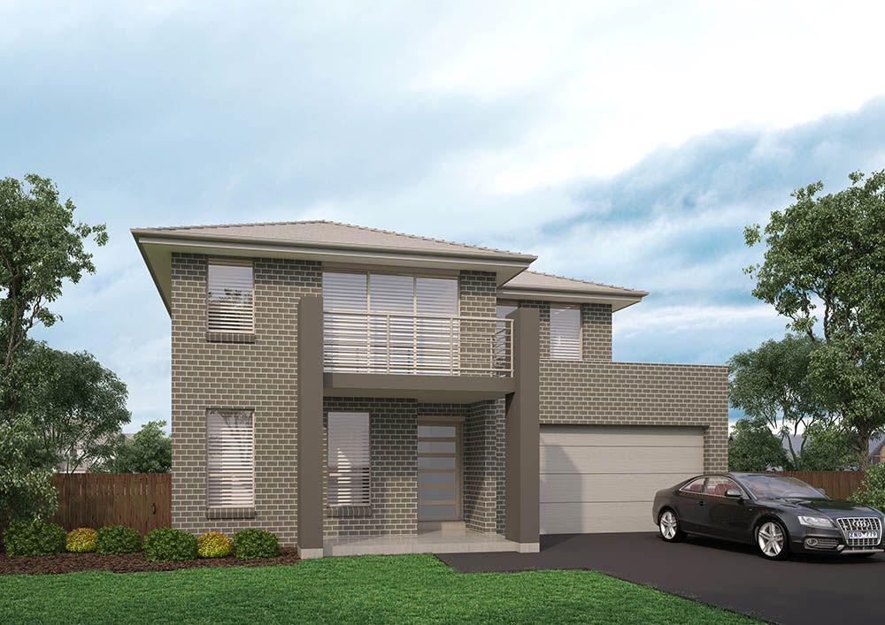 Lot 810 Kumbatine Crescent, Kellyville NSW 2155, Image 0