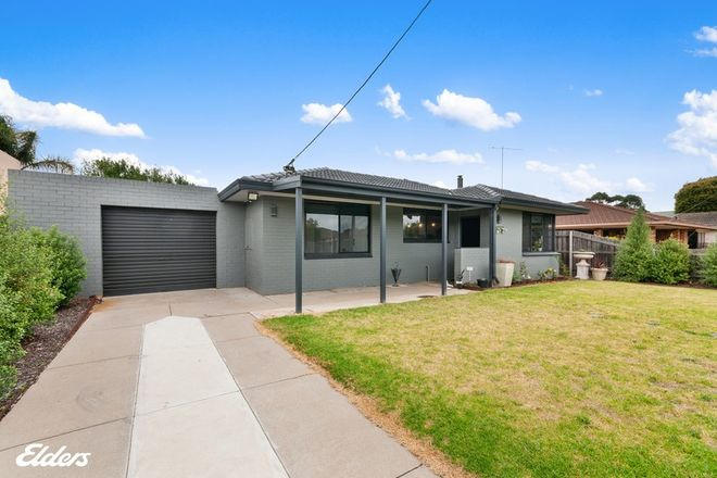 Picture of 12 Hobson Street, STRATFORD VIC 3862
