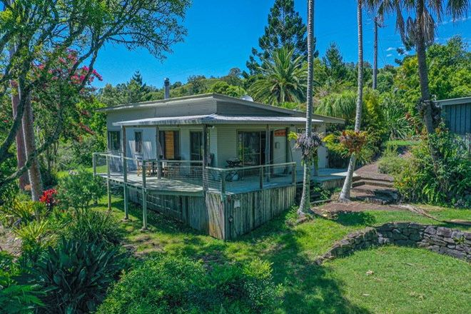 Picture of 175 Oakey Creek Road, GEORGICA NSW 2480