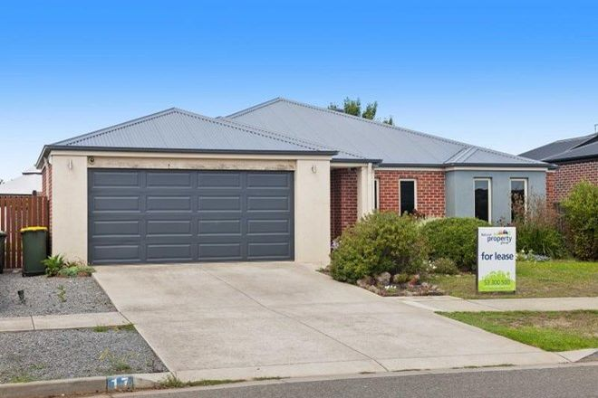 Picture of 17 Perendale Street, ALFREDTON VIC 3350