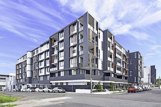 Picture of 318/218 Parramatta Road, HOMEBUSH NSW 2140