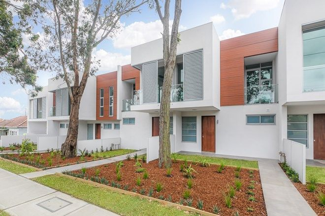 Picture of 1/6-8 Hotham  Road, KIRRAWEE NSW 2232