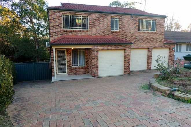 17a Dandarbong Ave, CARLINGFORD NSW 2118