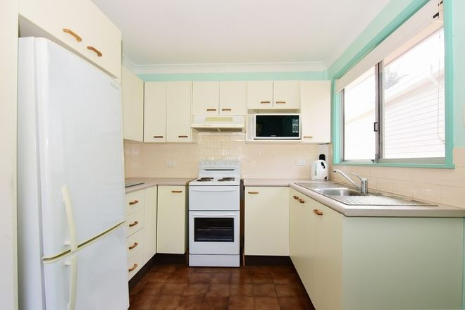 Picture of 37 GREENWELL POINT ROAD, GREENWELL POINT NSW 2540