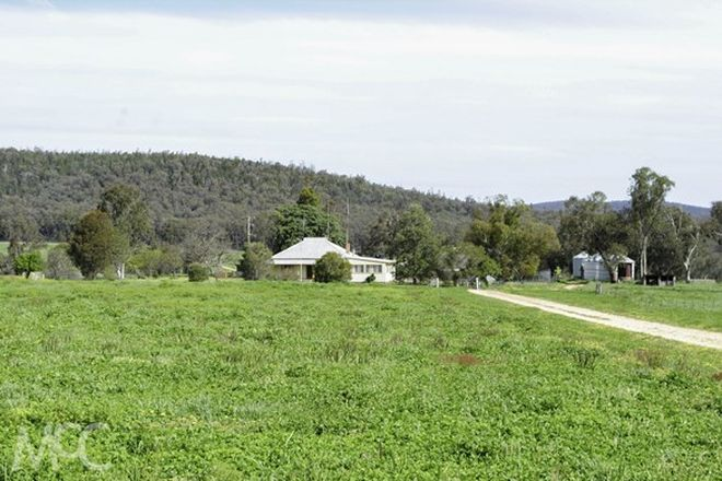 Picture of 'Woodville' 5933 Henry Parkes Way, MANILDRA NSW 2865