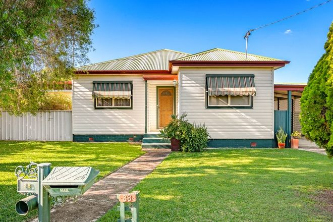 Picture of 38 Bishopgate Street, SINGLETON NSW 2330