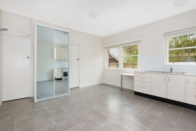 Picture of 3/57 Milson Road, CREMORNE NSW 2090