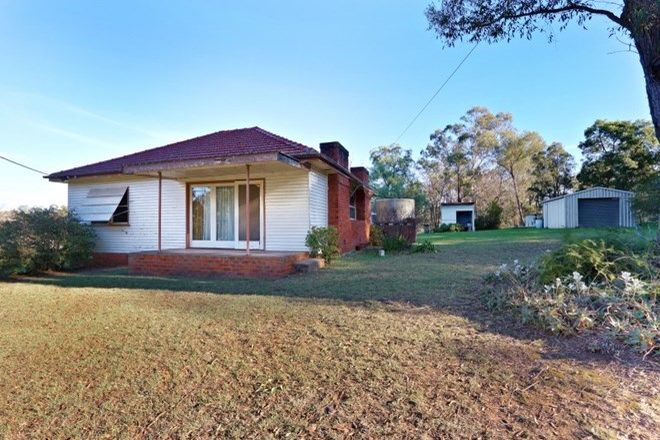 Picture of 157-163 Third Road, BERKSHIRE PARK NSW 2765