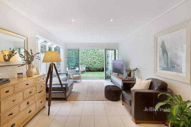 Picture of 57 Argo Street, SOUTH YARRA VIC 3141