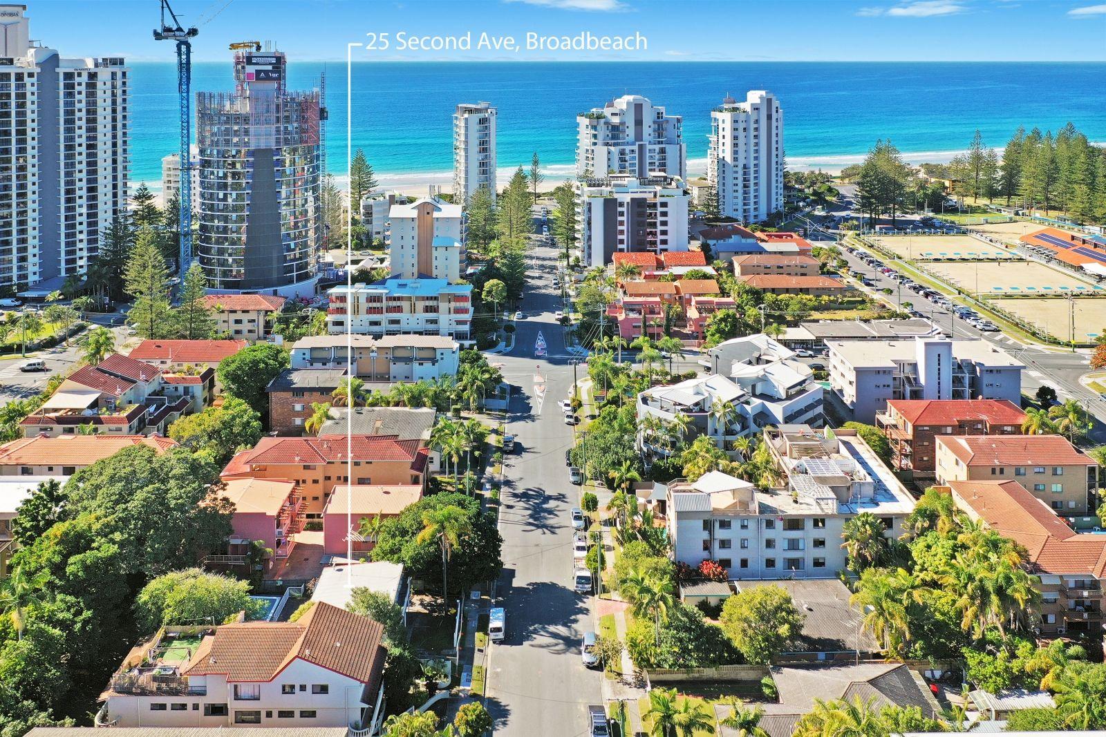 25 Second Avenue, Broadbeach QLD 4218, Image 1
