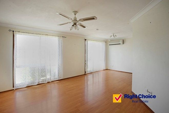 Picture of 19 Macleay Place, ALBION PARK NSW 2527