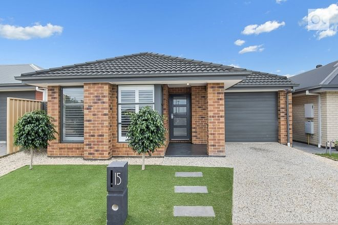 Picture of 15 Bitts Road, SEAFORD MEADOWS SA 5169