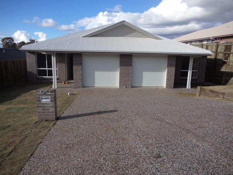 1/6 Reserve Road, Cranley QLD 4350, Image 0