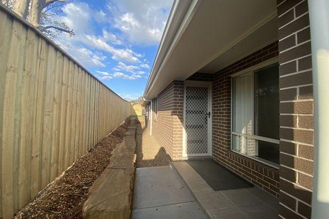 Picture of 2/109 Talleyrand Circuit, GRETA NSW 2334