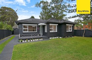 Picture of 16A Hampden Rd, Lakemba NSW 2195