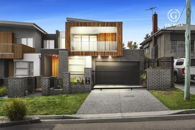 Picture of 7 Fourth Avenue, ROSEBUD VIC 3939