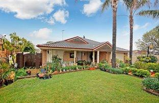 Picture of 32 Hamlet Crescent, Rosemeadow NSW 2560