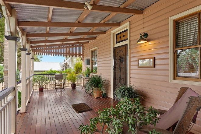 Picture of 38 Hill Street, TOOWOOMBA CITY QLD 4350