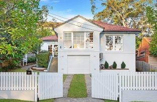 Picture of 23 Abingdon Road, Roseville NSW 2069