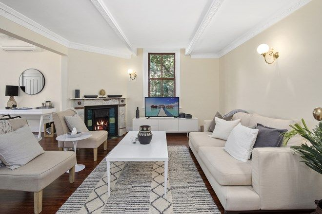 Picture of 26B High  Street, NORTH SYDNEY NSW 2060