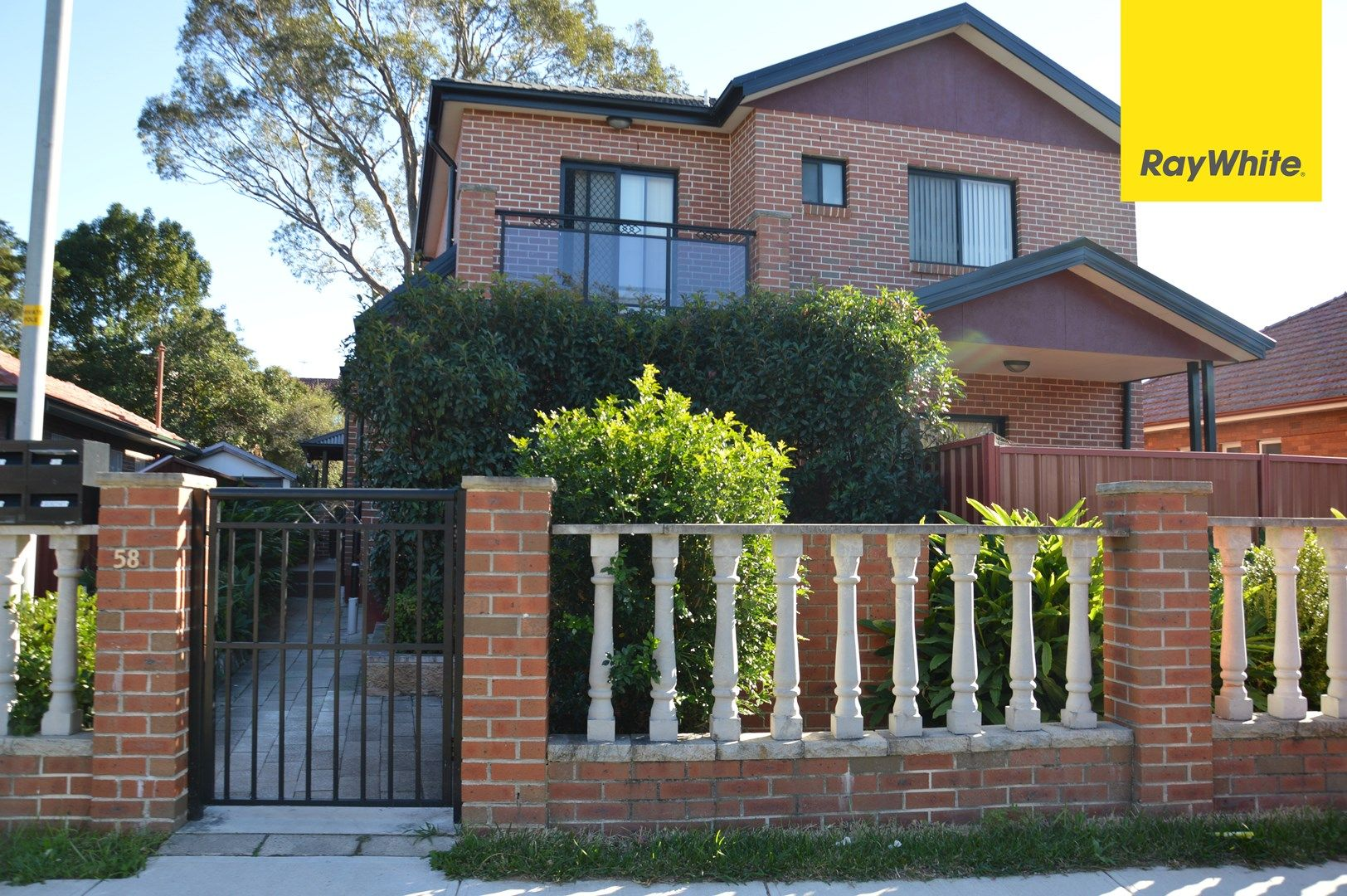 2/58 Vicliffe Ave, Campsie NSW 2194, Image 0